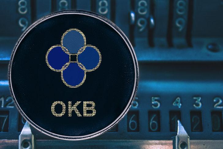 OKB Token Price Rises Over 10% on News of OKEx Exchange Founder's Release