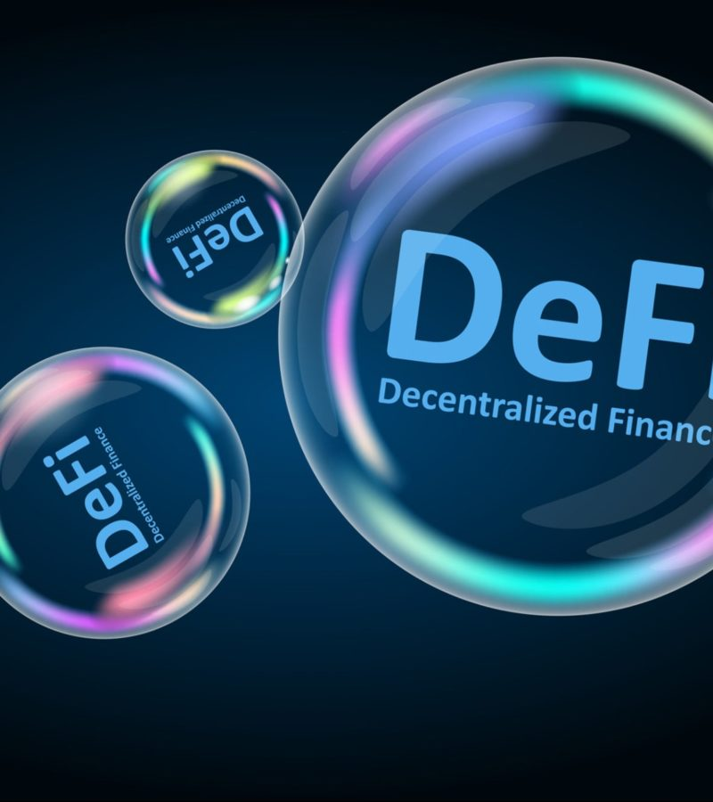Top 10 DeFI projects to watch for in 2021