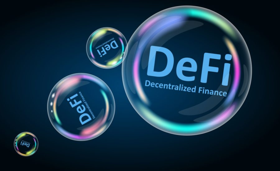 defi projects 2021