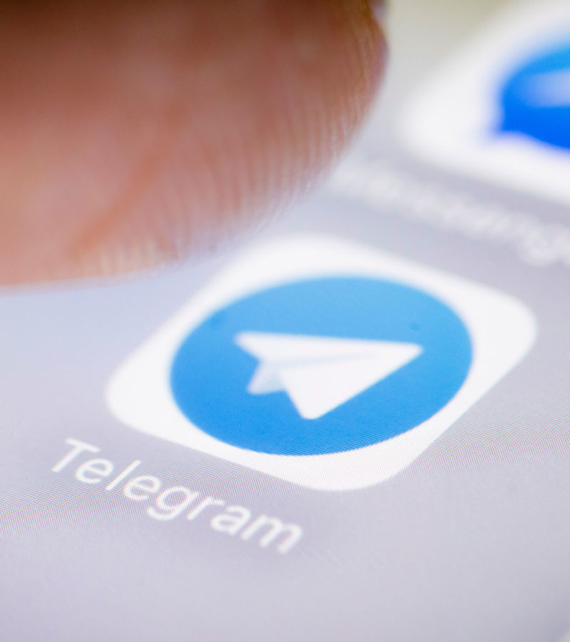 Crypto signals Telegram channels, find the best ressources in 2021